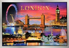 Image result for london postcard