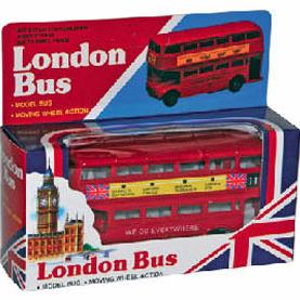 London Models and Toys