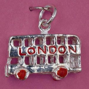 London Silver Charms & Jewelry