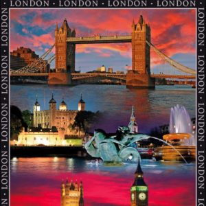 Lambert London Postcards