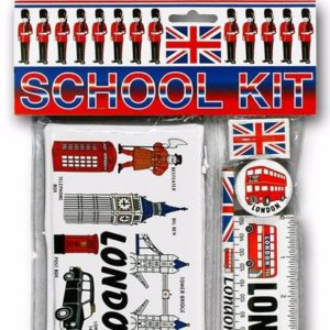 School Kits & General Stationery