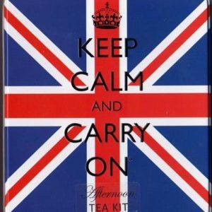 Keep Calm, Carry On